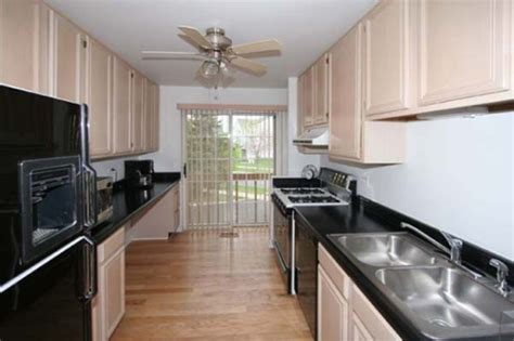 galley kitchen designs layouts deciding on your kitchen layout guide part 1 3697