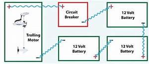 36 Volt Trolling Motor Wiring Diagram
