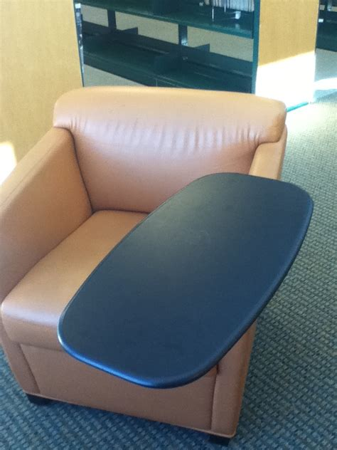 furniture stores that deliver chair with laptop rest tablet arm chair ergonomic