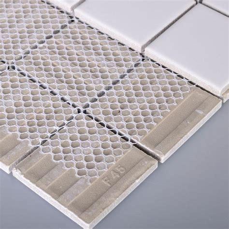 white mosaic floor tile wholesale porcelain floor tile mosaic white square brick tiles kitchen