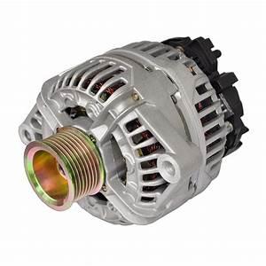 Dodge Cummins One Wire Alternator