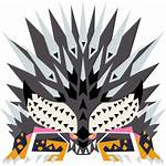 Nergigante Hunter Ruiner Monster Iceborne Icon Wiki