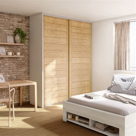 chambre leroy merlin porte de chambre leroy merlin lot de portes de placard