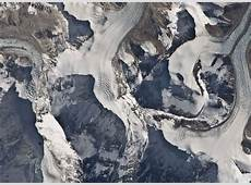 North Col of Mount Everest As Seen From Space SpaceRef