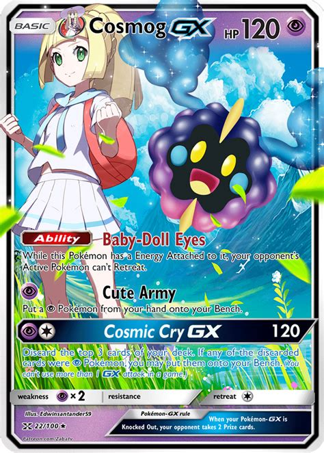 Feb 08, 2019 · the pokémon trading card game card dex, available at no cost, lets you browse all cards released since the launch of the pokémon tcg: ZabaTV is creating custom trading cards & YouTube vids | Patreon #pokemoncards | Cool pokemon ...