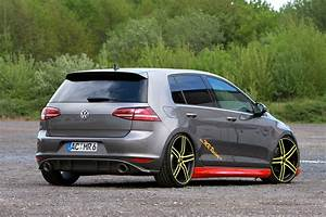 Vw Golf 8 Gtd Technische Daten : mr racing volkswagen golf is entirely transformed ~ Haus.voiturepedia.club Haus und Dekorationen