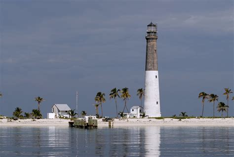 the light house tortugas coastal fortress coral reefs marine