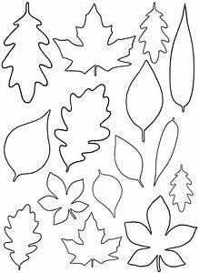 Blätter Basteln Herbst : bl tter printable download f r herbst basteln bg tg ~ Lizthompson.info Haus und Dekorationen
