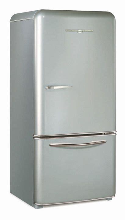 Retro Kühlschrank Silber by Northstar Refrigerators For A Retro Kitchen K 252 Che