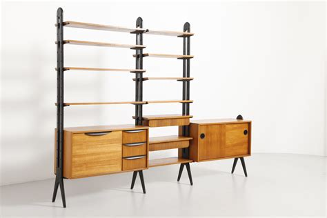 Free Standing Cabinet Shelves by Free Standing Shelf System Modestfurniture