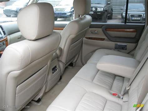 lexus lx interior 2006 lexus lx 470 interior photos gtcarlot com