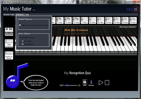 Download My Music Tutor 1.0
