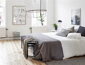 10 Chambres Aux Teintes Neutres Joli Place