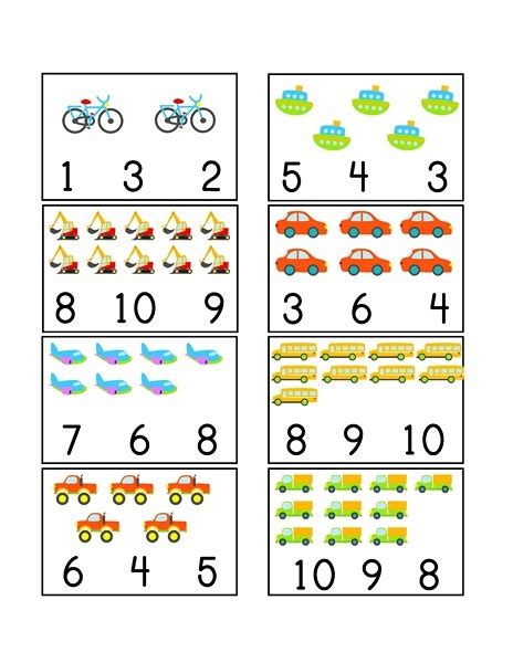 20 Luxury Preschool Worksheet Transportation Pictures  Wdscreativeus Wdscreativeus