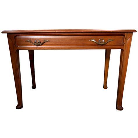 art desks for sale small art nouveau desk attr louis majorelle for sale