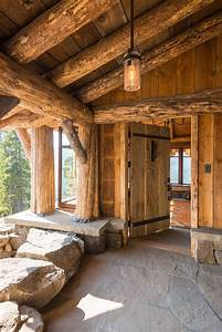 15, Enticing, Rustic, Entrance, Designs, That, Will, Tempt, You, To, Go, In