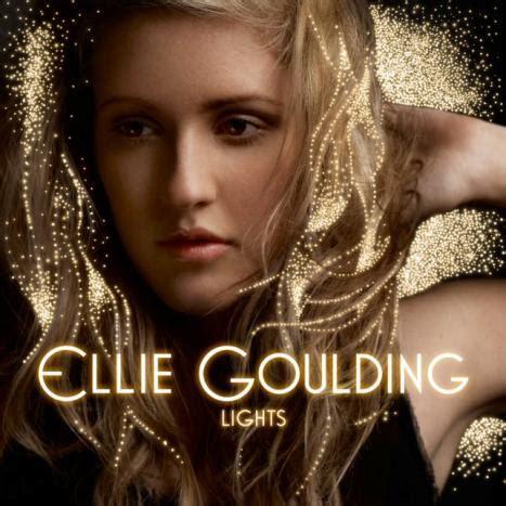 Lights Album Ellie Goulding by Audio Overflow Best Of 2010 The Top 5 Pop Albums