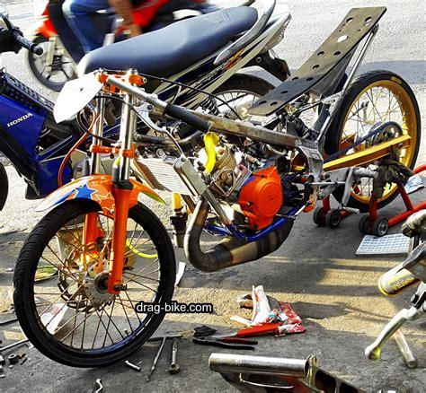 Modifikasi R by Foto Modifikasi Motor Drag R Modifikasi Yamah Nmax