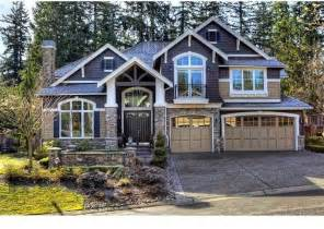 Photos Of Craftsman Style Homes Pictures by 17 Best Ideas About Craftsman Homes On