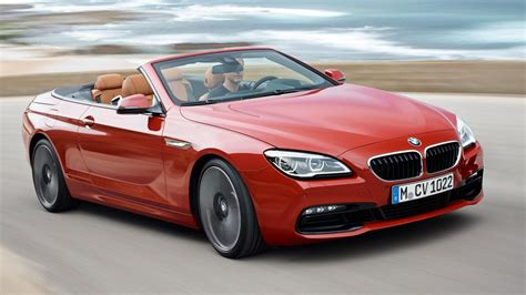 Bmw 6 Series Gt Backgrounds by Bmw 6 Series Convertible Review Top Gear