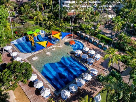Prama Sanur Beach Bali (formerly Sanur Beach Hotel) Jalan
