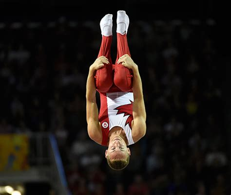 News   Gymnastics Canada