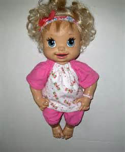 Baby Alive Doll Clothes