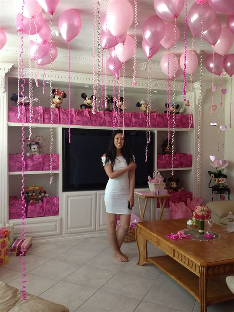 Wedding Showers by Hello Themed Bridal Shower