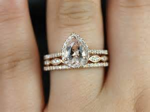 gold teardrop engagement ring gold pear engagement rings wedding promise engagement rings trendyrings