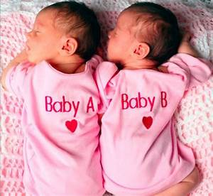cute twin baby girl mix MEMEs