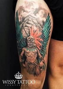 Más de 1000 ideas sobre Tatuajes Mayas en Pinterest ...