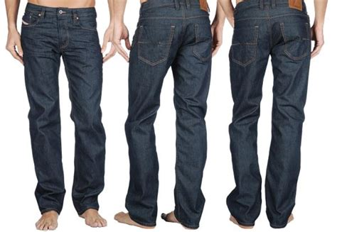 Men Jeans Types And Styles For 2014