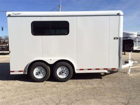 8′ X 14′ X 7′ Tall Dog House Trailer  Bruton Trailers