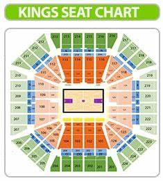 Golden One Kings Seating Chart Kings Playoff Tickets Sacramento Kings Playoff Tickets