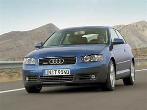 Audi A3 3 2 V6 Fiabilité : audi a3 3 2 v6 3 door picture 02 of 14 front angle my 2003 1024x768 ~ Gottalentnigeria.com Avis de Voitures