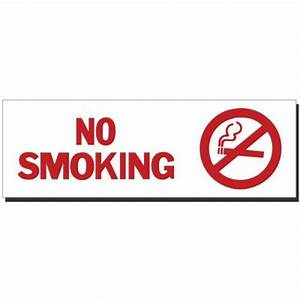lynch sign 9 in x 3 in decal red on white sticker no With what kind of paint to use on kitchen cabinets for no soliciting sticker