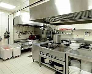 Instalacja Elektryczna W Kuchni Gastronomicznej Fachowy