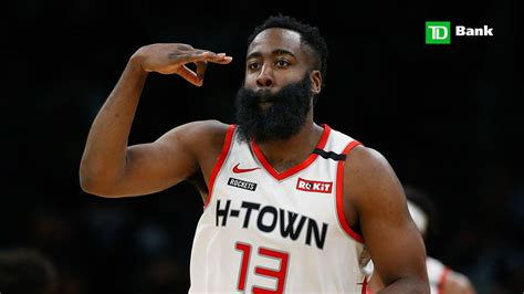 Here is Rockets' asking price for a James Harden trade ...