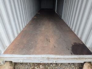 All about Container Home Floors   ContainerHomes.Net
