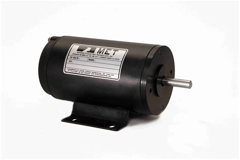 Variable Speed Electric Motors & Applications | MET Motors