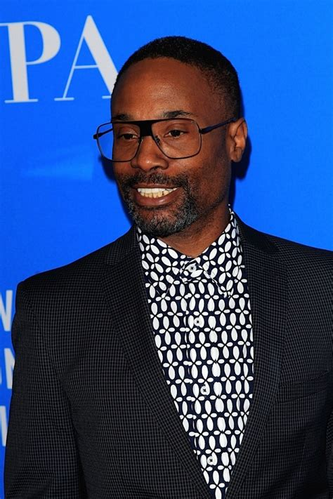 Pose Billy Porter First Openly Gay Black Man With