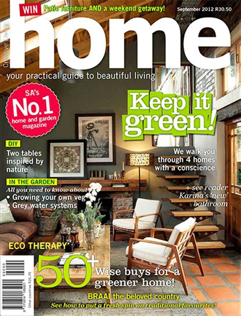 Home Magazine by Home Magazine September 2012 187 Archive Of