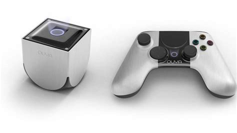 Android Consol by Ouya Home Of The 99 Android Console Is Allegedly Up For
