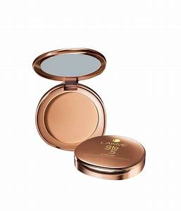 Lakme 9 To 5 Flawless Matte Complexion Compact, Melon, 8 G ...