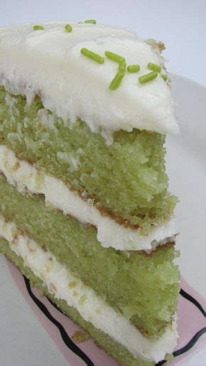 With an electric mixer, cream the sugar, oil, eggs and vanilla. Trisha Yearwood's Key Lime Cake | Cake recipes, Dessert ...