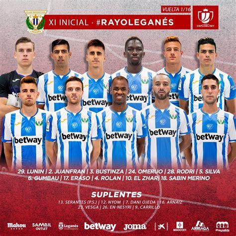 Rayo Vallecano vs Leganés: Resumen, resultado y goles ...