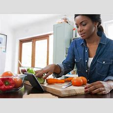 9 Healthy Eating New Year's Resolution Ideas Self