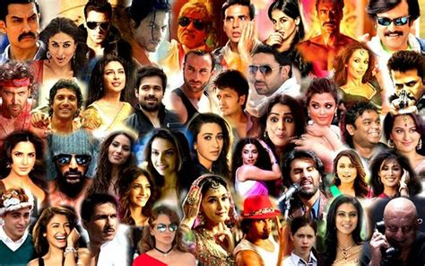 bollywood stars collage poster share pics hub