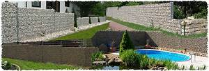 Gabionen Fertig Befüllt Preise : steinmauer steink rbe ab werk gabionen drahtk rbe preise ~ Eleganceandgraceweddings.com Haus und Dekorationen