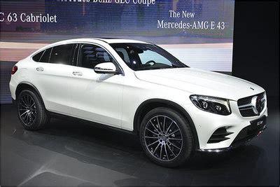 Mercedes Glc Coup 233 Gebraucht G 252 Nstig Kaufen